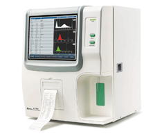 RT-7600 Auto Hematology Analyzer