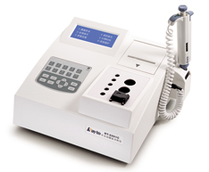 RT-2201C Coagulation Analyzer